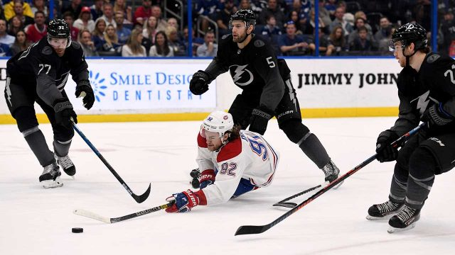 Canadiens become latest team to fall victim to powerhouse Lightning 144e0ba3a