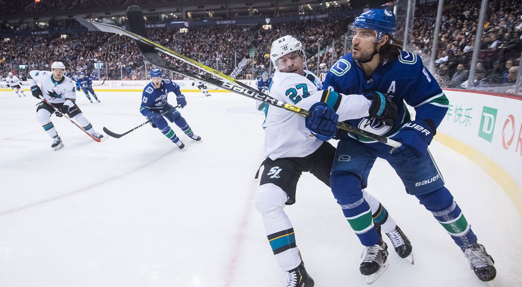 Canucks  player losses have reached critical mass - Sportsnet.ca a1c6e5138
