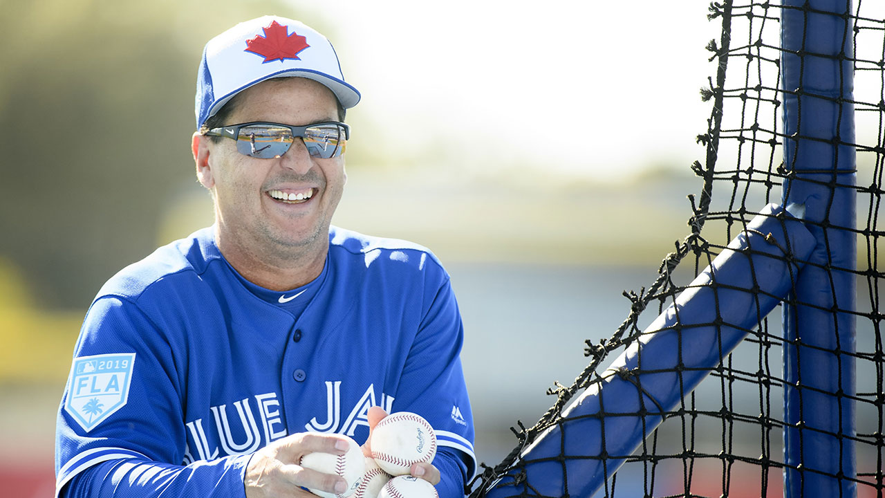 Why the Blue Jays' Fortnite rule bodes well for their present and future