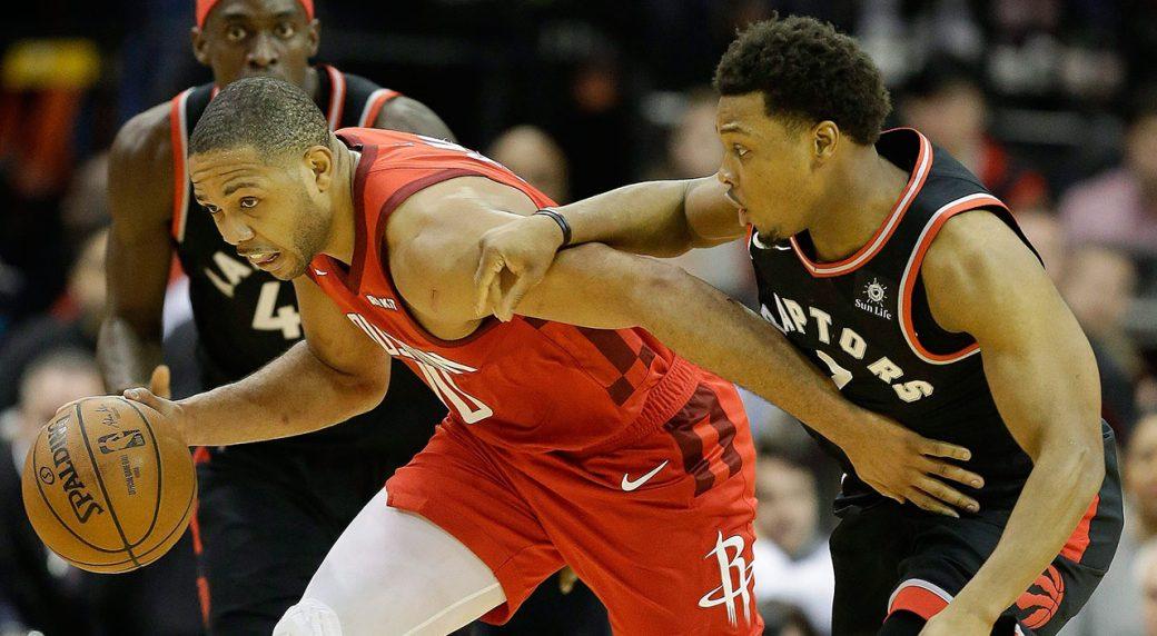 Raptors, Rockets to face off in 2 preseason games in Japan