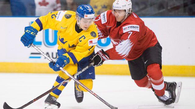 swedens-erik-brannstrom-skates-against-switzerland