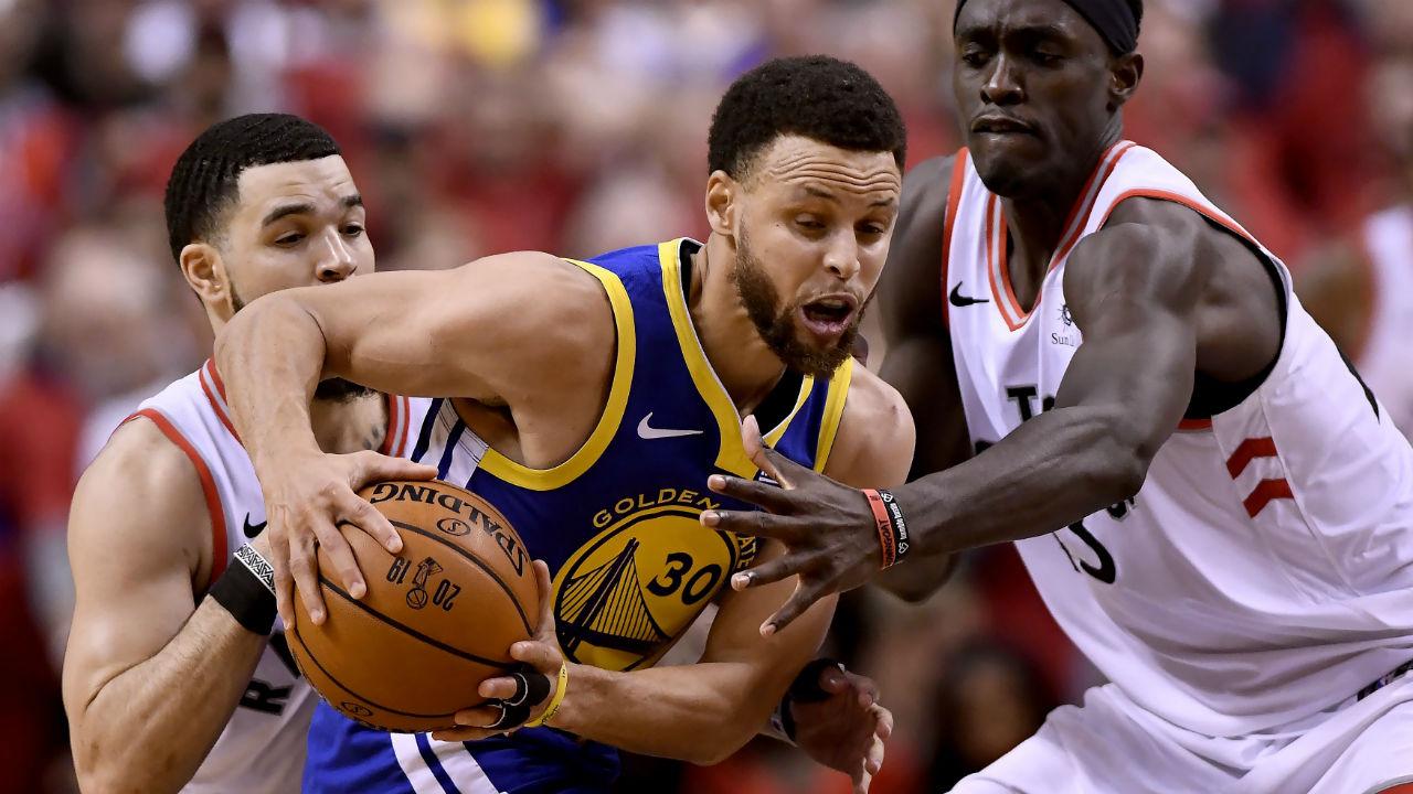 2016 NBA Lottery Re-Draft: Where will Siakam, VanVleet land?